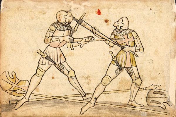 Codex Wallerstein Plate 214